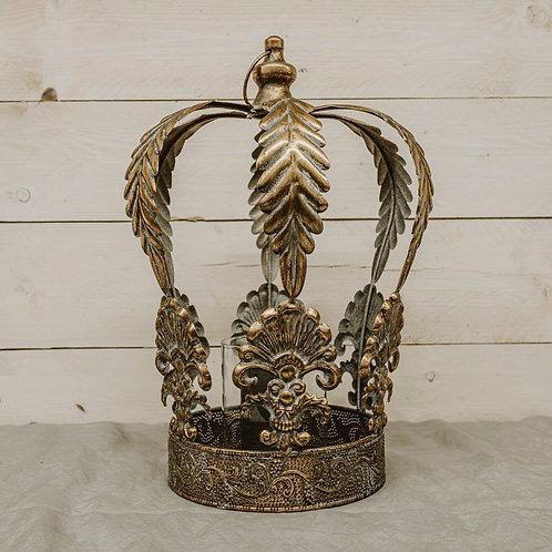Corona Metallo Grande