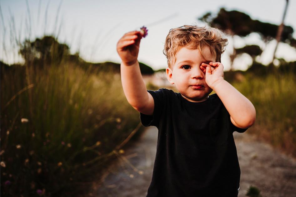 fotografo per bambini a montevarchi
