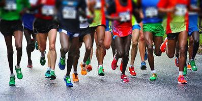 5k running