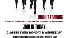 F4TC CIRCUIT TRAINING - NEWBURY
