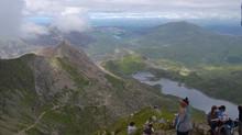Snowdonia Peaks