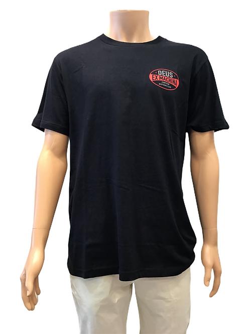 """Tee Shirt  """"DEUS"""""""