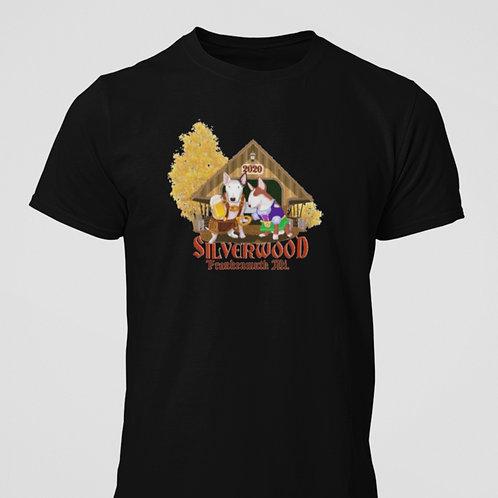 Adult Soft Touch T-Shirt (unisex)