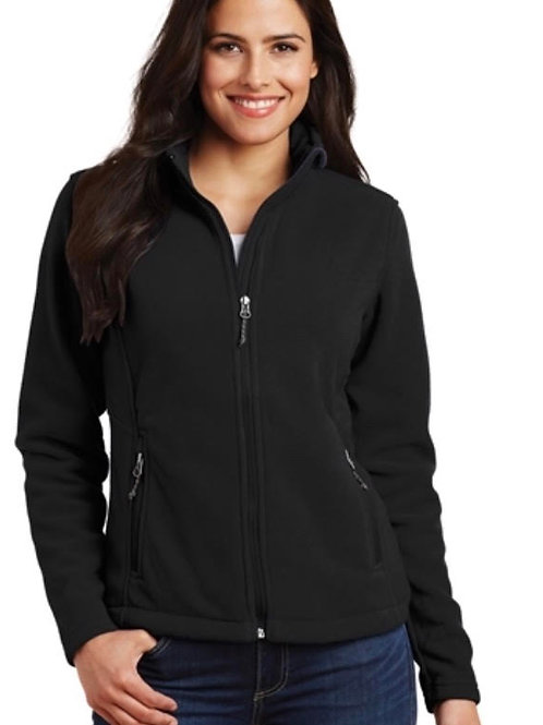 Women's Port Fleece Jacket