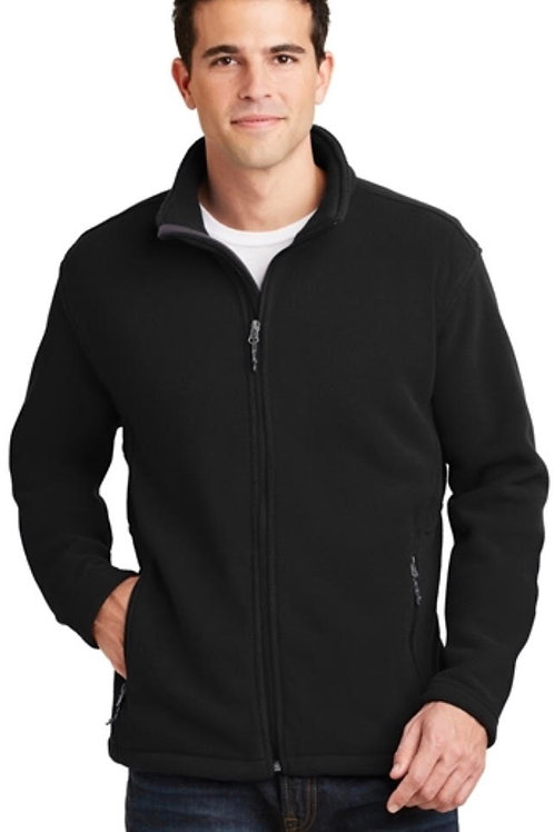 Men's Port Fleece Jacket