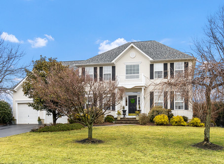 Home of the Week - March 8th, 2019