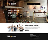 Marketopia allows you to select predesigned layouts and create new ones for your website!