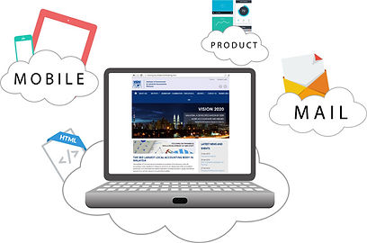 Marketopia, build your business website with us