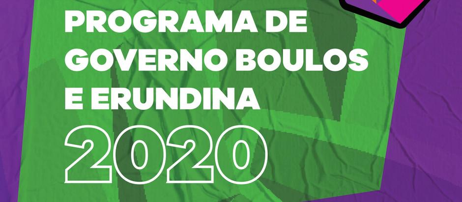 Análise dos prefeituráveis de São Paulo: Guilherme Boulos (PSOL)
