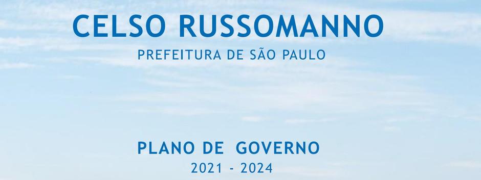 Análise dos prefeituráveis de São Paulo: Celso Russomano (Republicanos)