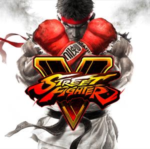 30 days of Street Fighter V Journey