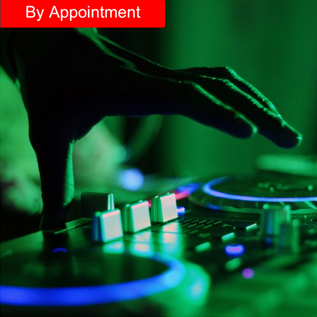 The DJ Course For Beginners - Individual