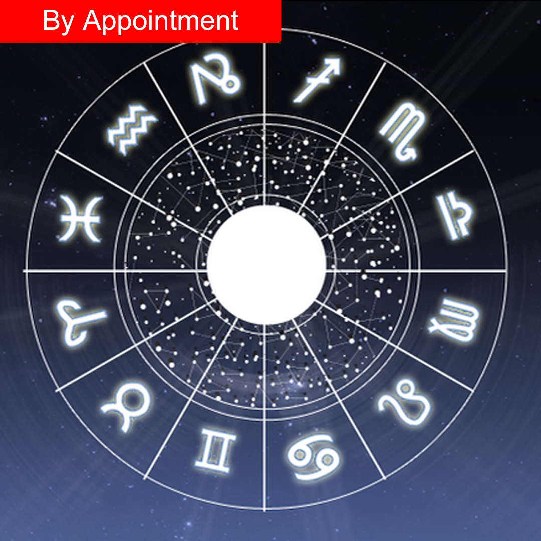 Basic Astrology Consultation
