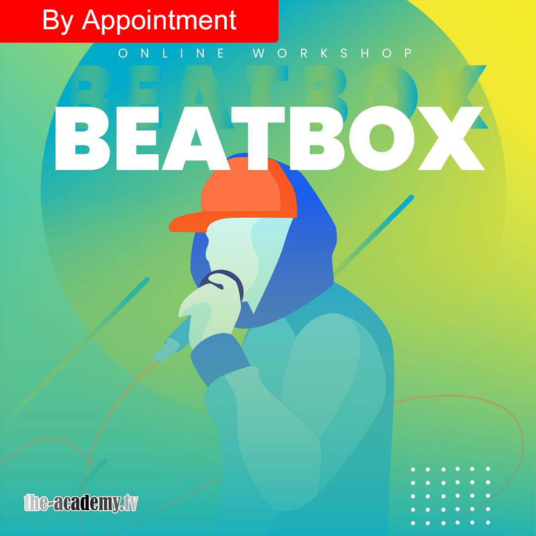 One to One Beatbox Course