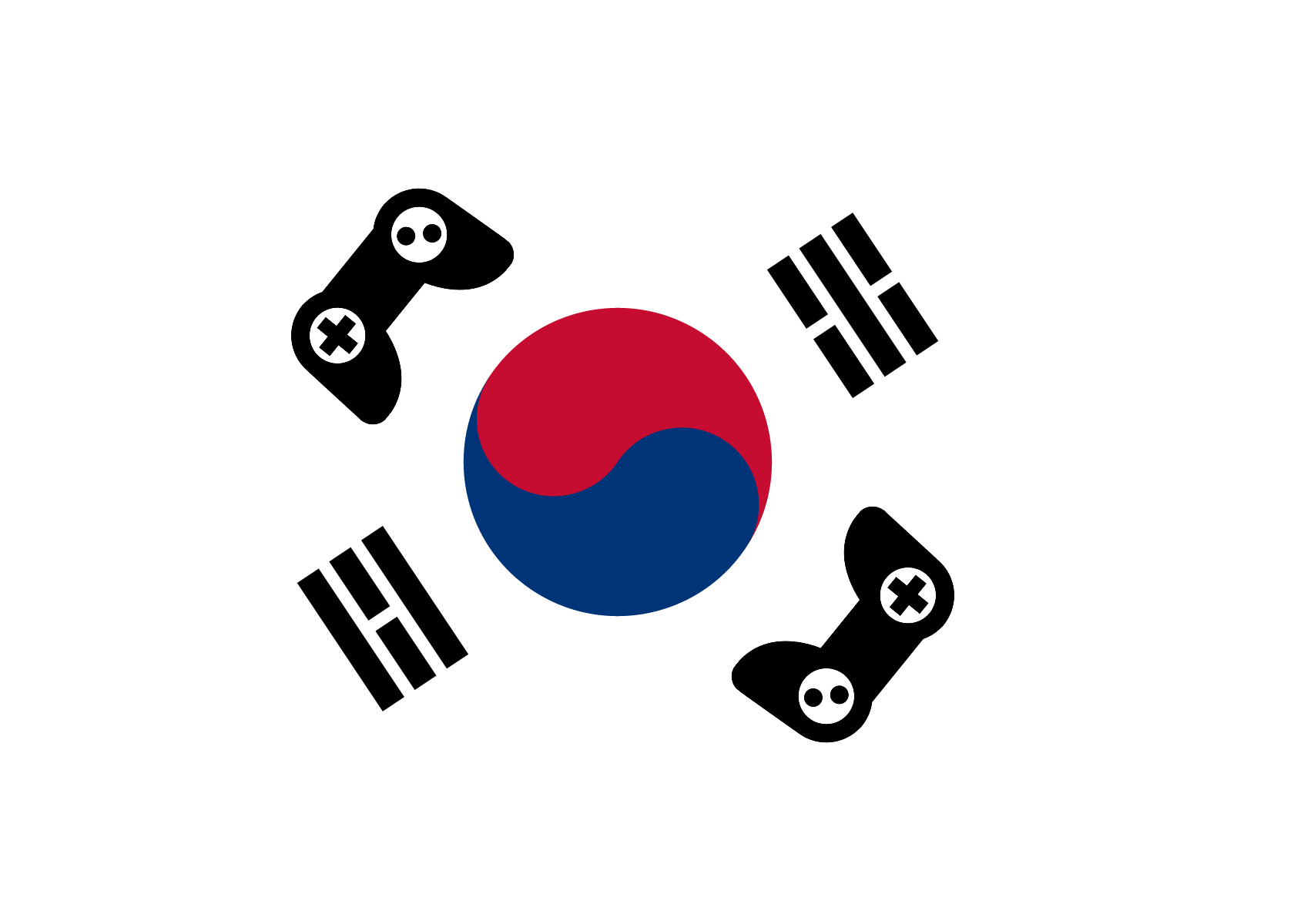 Gaming Buddy with Korean Gamers