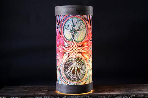 Eternal Bloom Light Sculpture