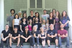 CoSM Staff Photo