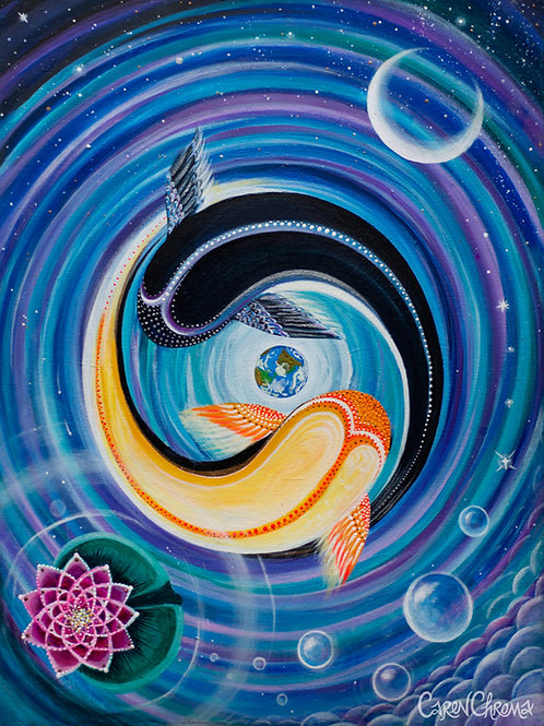 Planetary Pisces