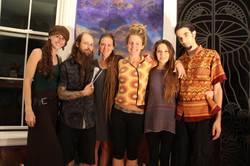 Visiting & Resident Artists of CoSM
