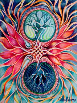 Eternal Bloom Pt.II