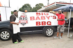 Big Baby's BBQ