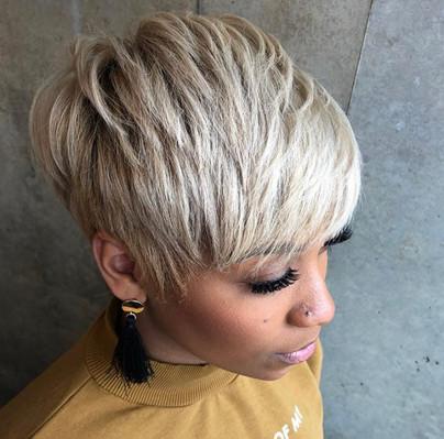 Pixie hair cuts Euless Texas