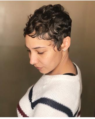 SHORT HAIR CUTS FOR BLACK WOMEN