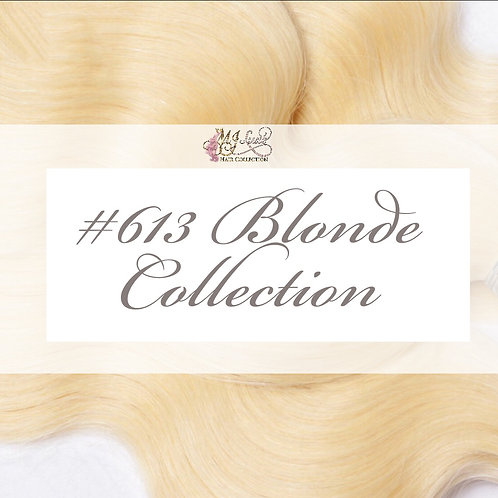613 Blonde Collection