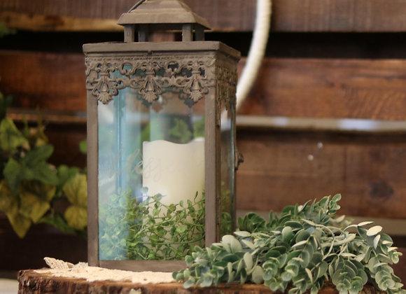 """Blessed"" Lantern Medium"