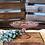 Thumbnail: Medium Clear Blush Mosser Cake Stand