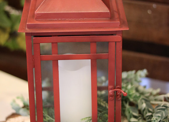 Medium Red Lantern