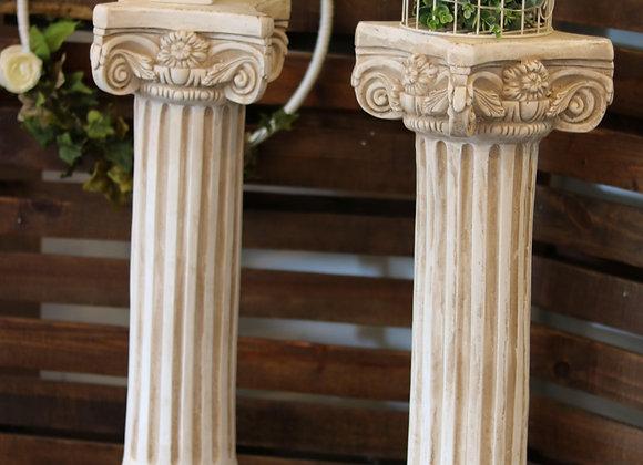 Weathered Pillar