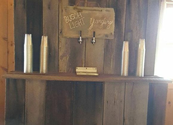 Double Keg Bar