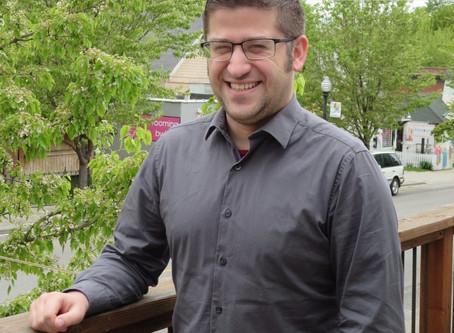 Odyssey Announces Sullivan as Executive Director