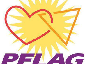 PFLAG - Parents Friends and Families of Lesbians and Gays