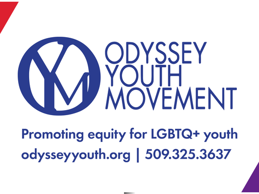 Celebrating Pride with LGBTQ+ Youth