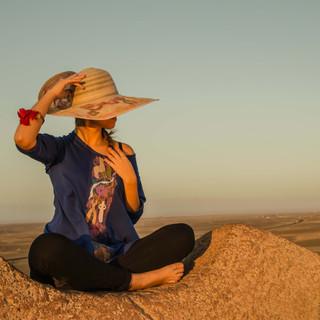 Sombrero y Polera Tutelar (BOSES)