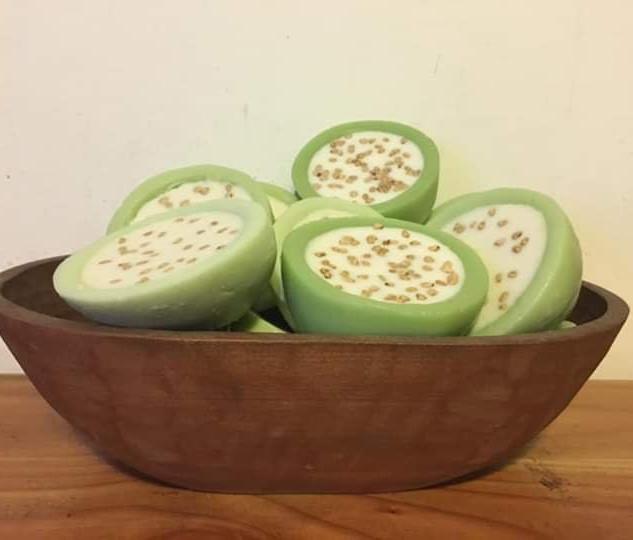 Jabón de Guayaba (TAOMA)