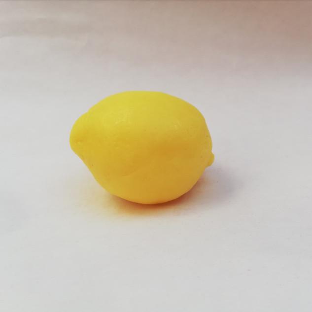 Jabón de Limón (TAOMA)