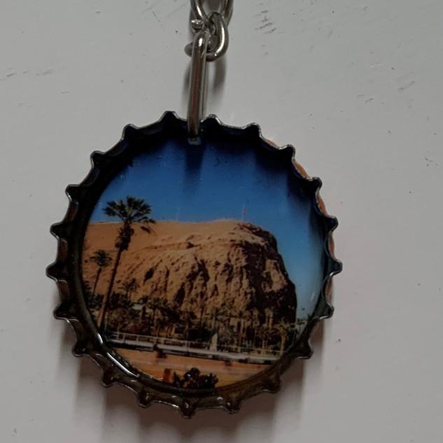 Llavero (GREENCIRCLE)
