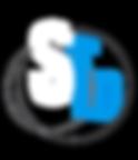 Logo Street Design Pro, communication visuelle et signaletique, agence a Saint-Etienne & Lyon