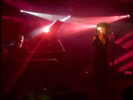 BLOO en concert à L'Usine à Musique, Toulouse www.wearebloo.com