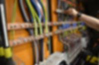 Professionelle Elektroinstallationen