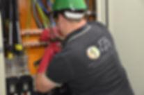 EAI Technik - Elektro Anlagenüberprüfung und Installationstechnik in Wien und Niederösterreich