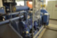 Elektroinstallationen für Gewerbe und Industrie