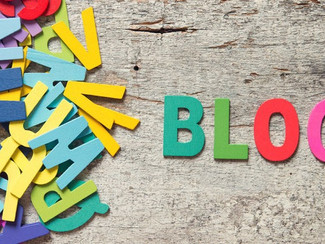 Blogs You May Have Missed