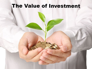 The Value of Investment