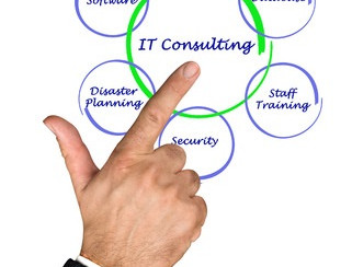 Reduce Risk with Customized IT Consulting