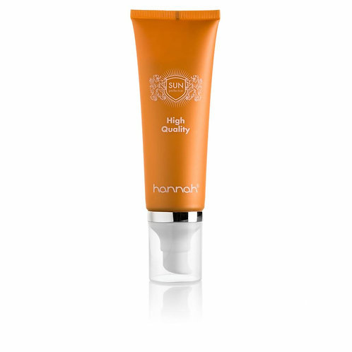 High Quality 75 ml SPF 15