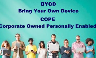 Is BYOD Your Company Policy?